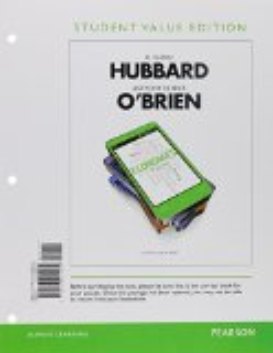 Economics: Student Value Edition  2014 edition cover