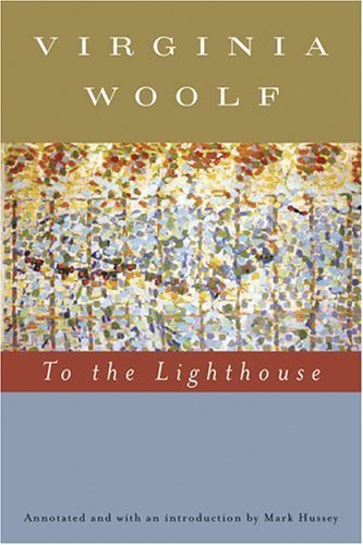 To the Lighthouse   2005 (Annotated) edition cover