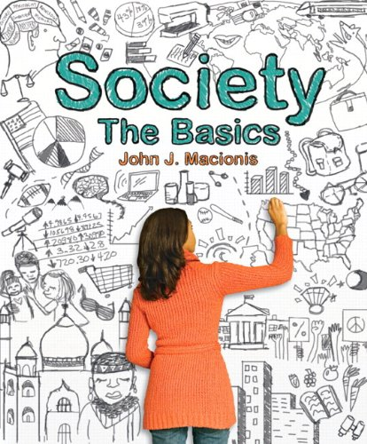 Society  12th 2013 edition cover