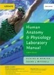 Human Anatomy and Physiology  8th 2009 (Revised) edition cover