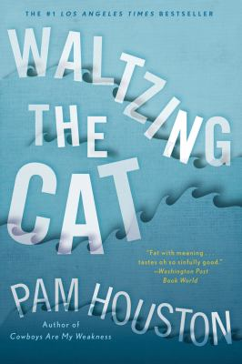 Waltzing the Cat  N/A edition cover