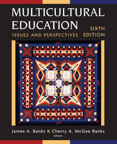 Multicultural Education Issues and Perspectives 6th 2007 (Revised) edition cover