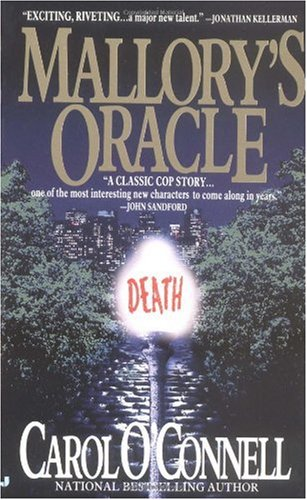Mallory's Oracle   1994 edition cover