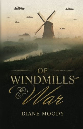 Of Windmills and War  N/A edition cover