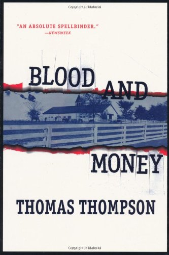 Blood and Money   2002 edition cover