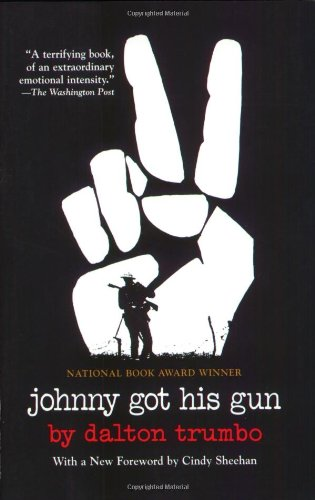 Johnny Got His Gun   2007 edition cover
