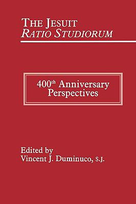 Jesuit Ratio Studiorum  2nd 2000 edition cover