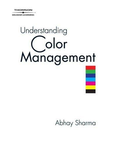 Understanding Color Management   2004 9781401814472 Front Cover
