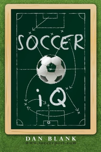SoccerIQ Things That Smart Players Do N/A 9781469982472 Front Cover