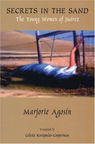 Secrets in the Sand The Young Women of Juarez  2006 edition cover