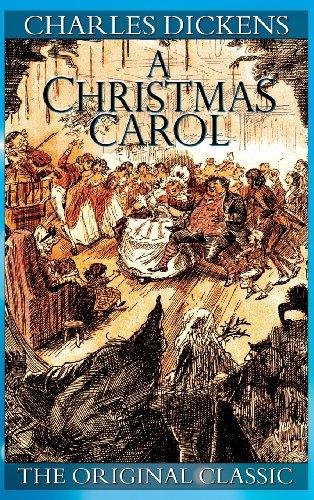 A Christmas Carol  0 edition cover
