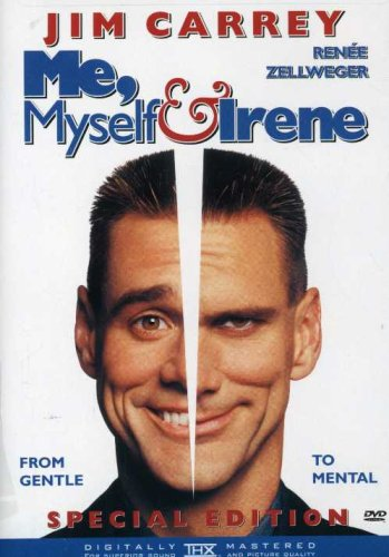 Me, Myself & Irene (Special Edition) System.Collections.Generic.List`1[System.String] artwork