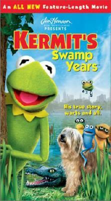 Kermit's Swamp Years System.Collections.Generic.List`1[System.String] artwork