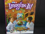 Imagine It! - Student Reader - Grade 4 1st 9780076096473 Front Cover