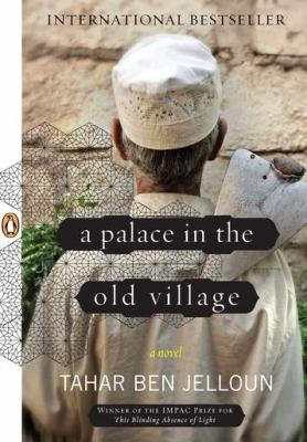 Palace in the Old Village   2011 edition cover