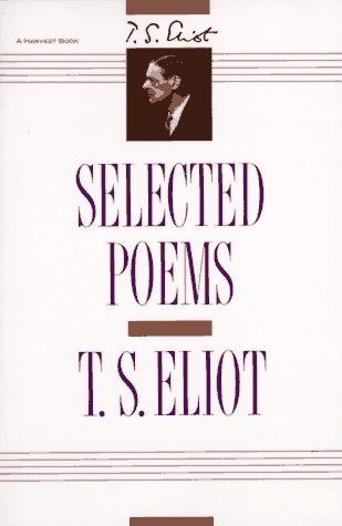 Selected Poems   1967 edition cover