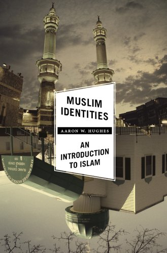 Muslim Identities An Introduction to Islam  2013 edition cover