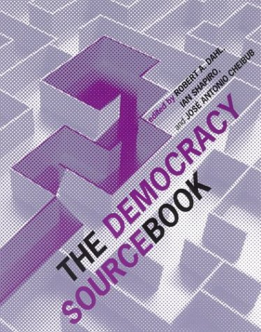 Democracy Sourcebook   2003 edition cover
