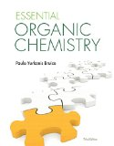 Essential Organic Chemistry + Masteringchemistry With Etext Access Card:   2015 edition cover