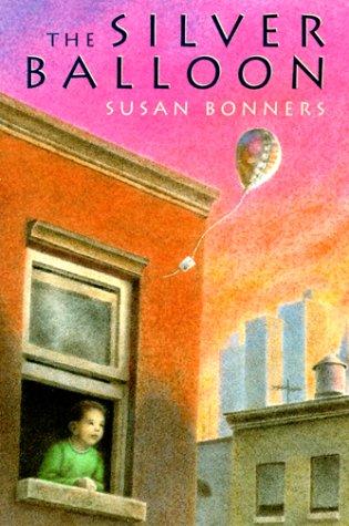 Silver Balloon  N/A edition cover