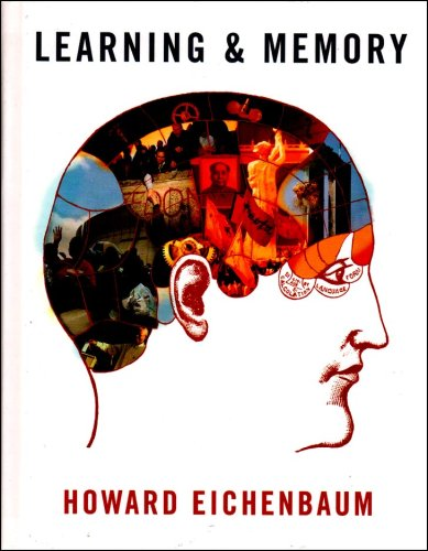 Learning and Memory   2008 edition cover