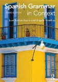 Spanish Grammar in Context  3rd 2014 (Revised) edition cover