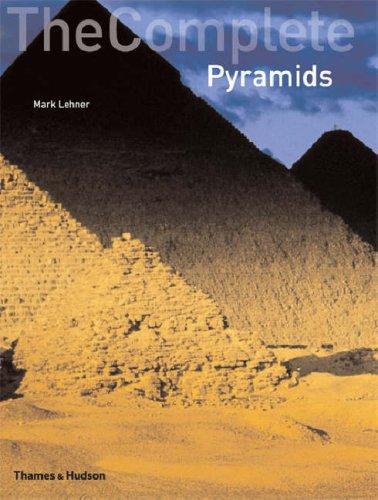 Complete Pyramids   2008 edition cover