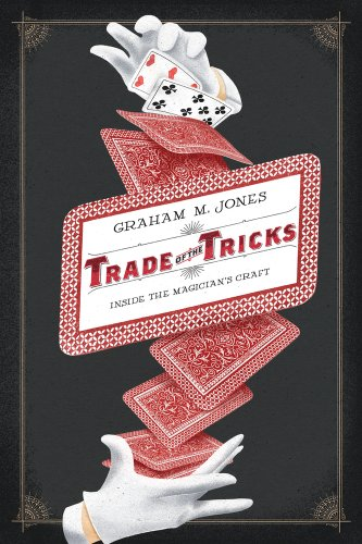 Trade of the Tricks Inside the Magician's Craft  2011 edition cover