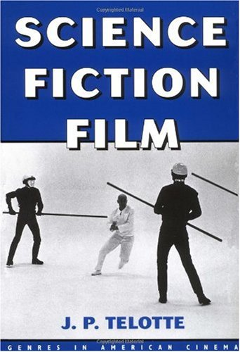Science Fiction Film   2001 edition cover