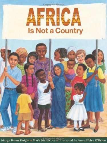 Africa Is Not a Country   2000 edition cover