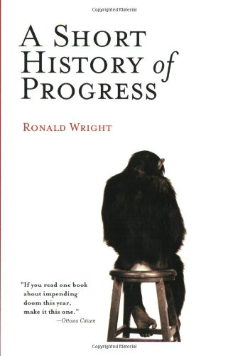 Short History of Progress   2005 edition cover