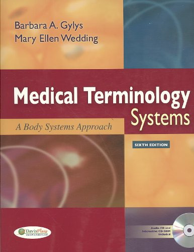 Taber's Cyclopedic Medical Dictionary, 21st Edition + Medical Terminology Systems, 6th Edition Package  6th 2009 (Revised) edition cover