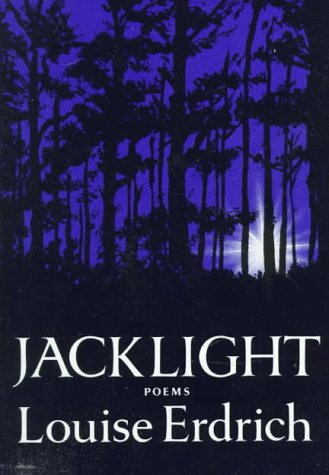 Jacklight  Revised edition cover