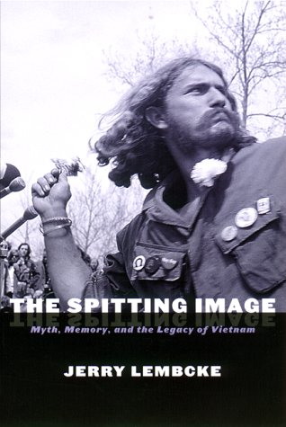 Spitting Image Myth, Memory, and the Legacy of Vietnam  2000 edition cover