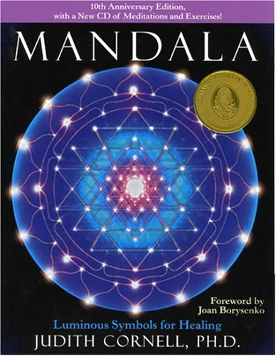 Mandala Luminous Symbols for Healing 10th 2006 (Revised) edition cover