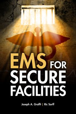 EMS for Secure Facilities   2012 edition cover