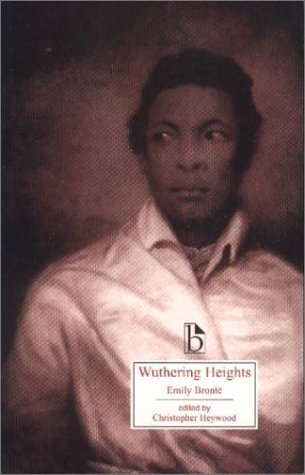 Wuthering Heights   2002 edition cover