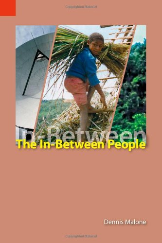 in-Between People Language and Culture Maintenance and Mother-Tongue Education in the Highlands of Papua New Guinea  2004 9781556711473 Front Cover