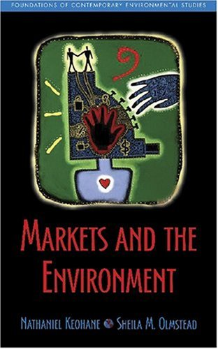 Markets and the Environment   2007 edition cover