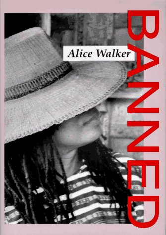 Alice Walker Banned  N/A edition cover