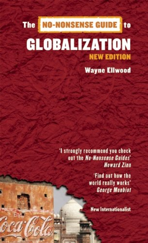 No-Nonsense Guide to Globalization   2010 edition cover
