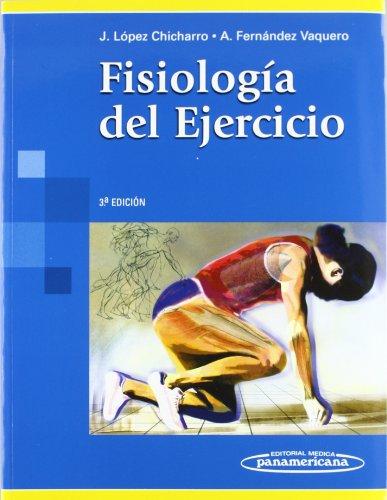Fisiologia Del Ejercicio:   2006 edition cover