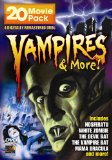 Vampires & More! 20 Movie Pack System.Collections.Generic.List`1[System.String] artwork