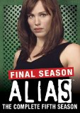 Alias: Season 5 System.Collections.Generic.List`1[System.String] artwork