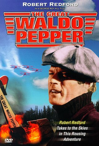 The Great Waldo Pepper System.Collections.Generic.List`1[System.String] artwork