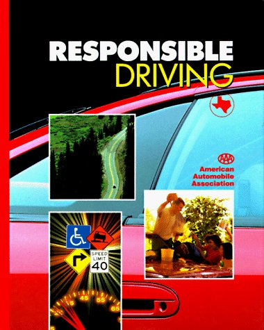 Responsible Driving : Texas Edition 10th 9780026359474 Front Cover