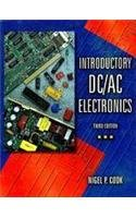 Introductory DC-AC Electronics  3rd 1996 9780132135474 Front Cover