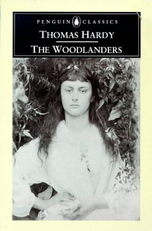 Woodlanders   1998 (Revised) edition cover