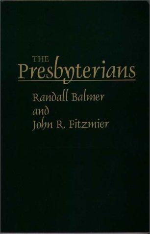 Presbyterians   1994 edition cover