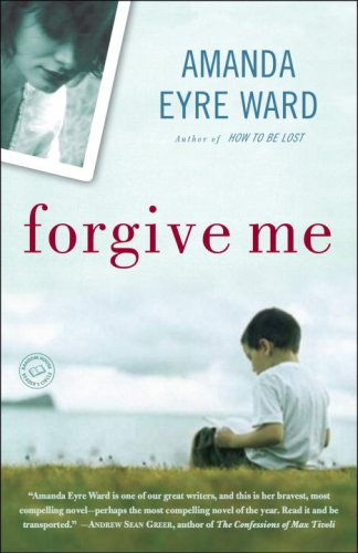 Forgive Me  N/A edition cover